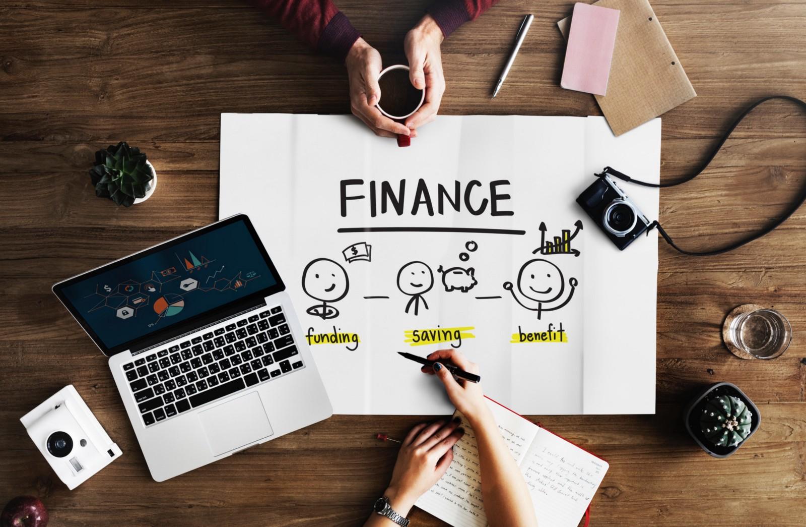 5 Finance Hacks
