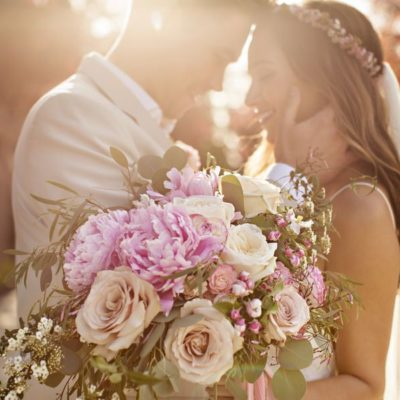 Tips on How to Make Your Wedding More Romantic