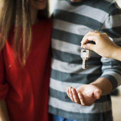 How To Keep Your First Home in Tip-Top Condition