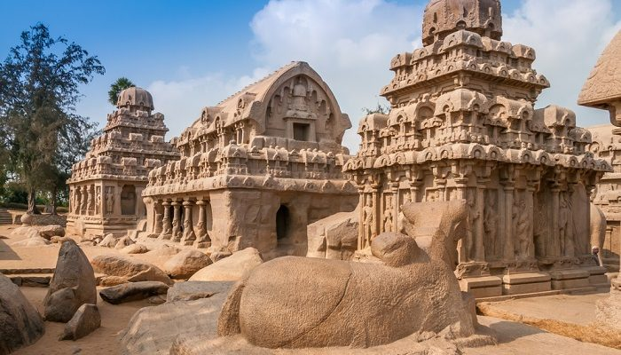 A Journey Through The Cultural Kaleidoscope: India