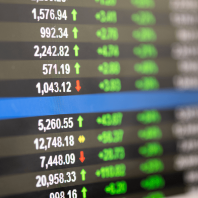 How to Make Informed Decisions During Day Trades