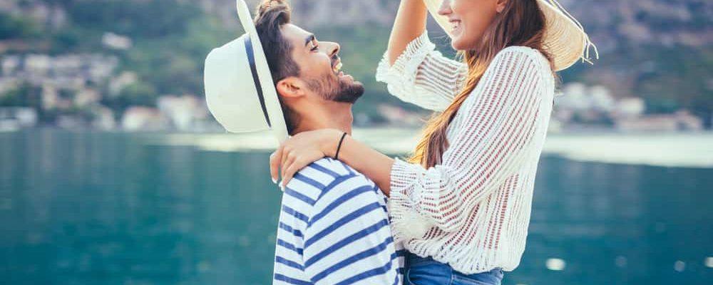 Nine Unique Date Ideas for New Couples
