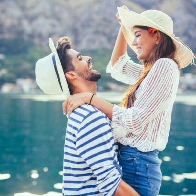 Nine Unique Date Ideas for New Couples