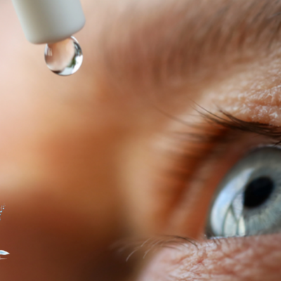 Why Rain Eye Drops Are Leading The Pack